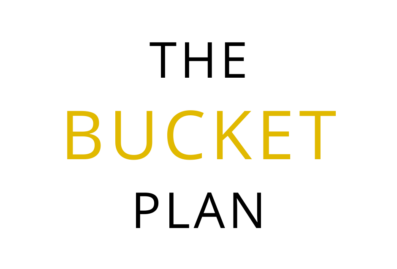 Image of the Bucket Plan